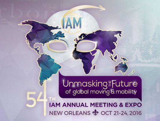 MoverShip at the 2016 IAM annual meeting